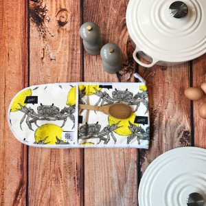 crab-and-lemon-oven-glove