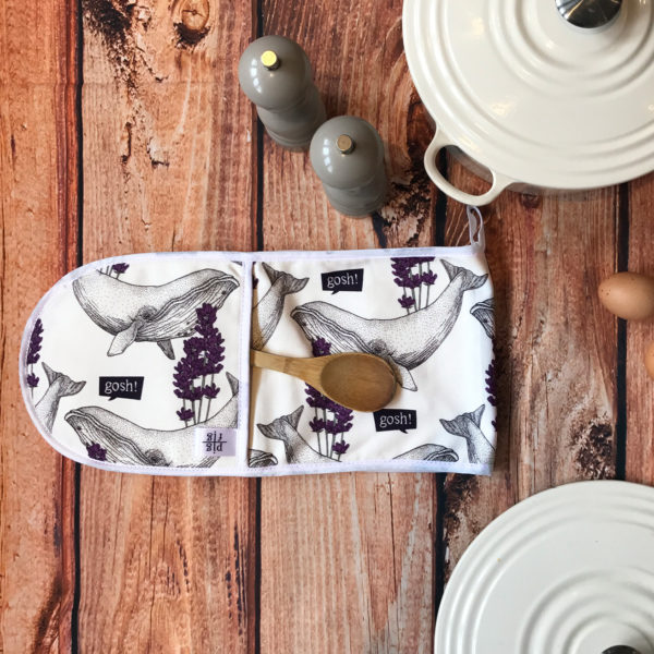 whale-and-lavender-oven-glove